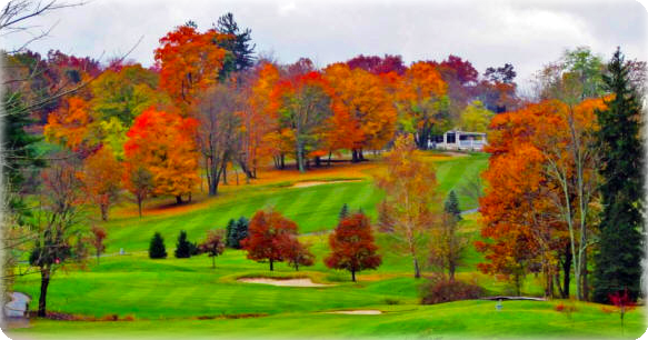 Phillip J. Rotella Memorial Golf Course